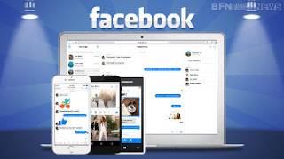 Facebook Messenger for Desktop Español Portable