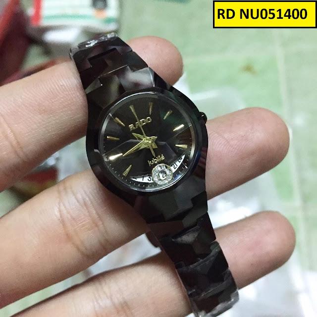 Đồng hồ nữ Rado Nu051400