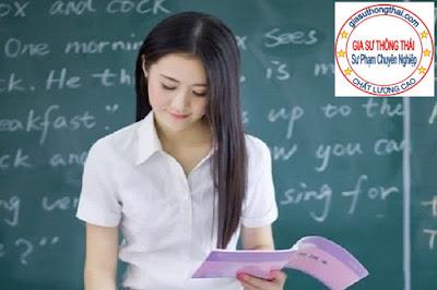 Gia sư Biên Hòa dạy tại Bình Đa, Biên Hòa, Đồng Nai