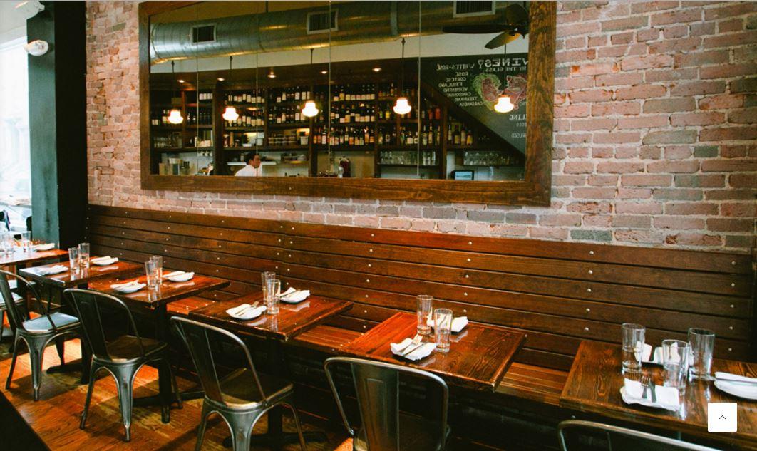 Coppa, Boston - South End - Restaurant Reviews, Phone ...