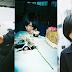 "OZORA KIMISHIMA PRESENTA SU PRIMER EP ""GOGO NO HANSHAKÔ"""