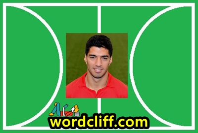 Contoh Descriptive Text Tentang Pemain Sepak Bola Luis Suarez
