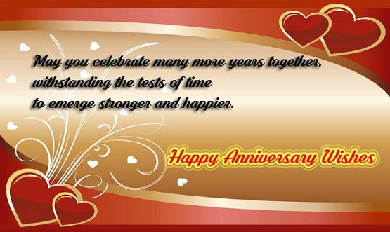 Happy wedding anniversary images photos with wishes messages marriage anniversary images download m4hsunfo