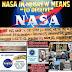 NASA : ΜΙΑ ΜΕΓΑΛΗ… ΣΙΩΝΙΣΤΙΚΗ ΑΠΑΤΗ (ΒΙΝΤΕΟ)