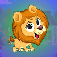 Avmgames Escape Roaring Lion