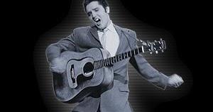 Elvis Presley Rei do Rock  A INFLUÊNCIA DE ELVIS NA SOCIEDADE NOS ANOS 50 714a2d8406