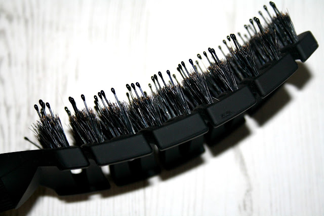 Kent Brushes - Oooh That's Nice  Hair Brush