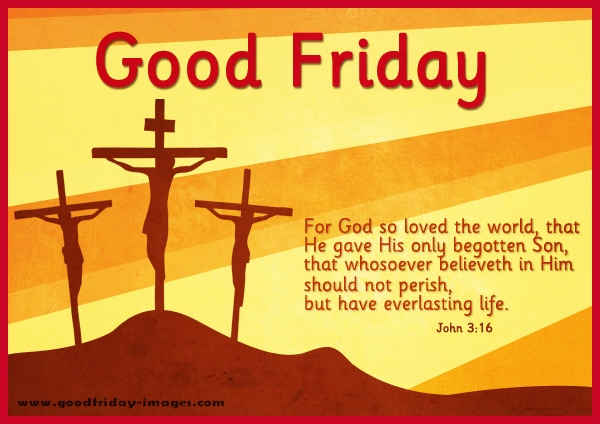 Good Friday Image HD