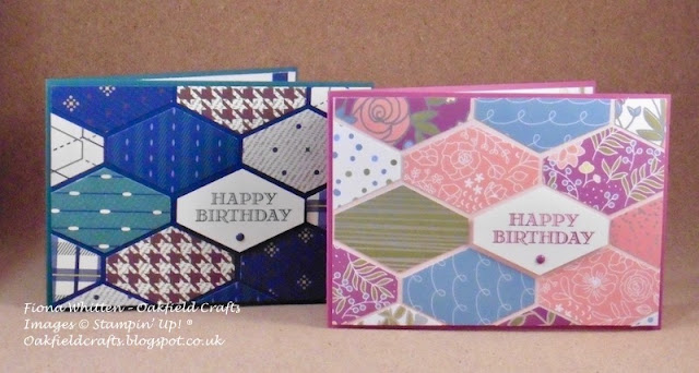 #loveitchopit, oakfield crafts, stampin up uk