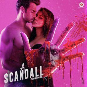 A Scandal (2016)