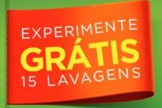 Cadastrar Promoção Ariel Grátis 2017 Experimentar Produto