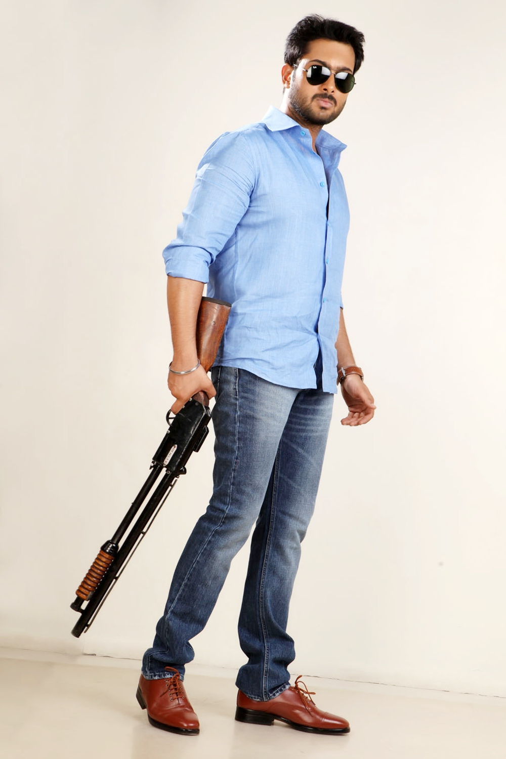 Prince Downloads: Uday Kiran In His New Movie Stills HQ