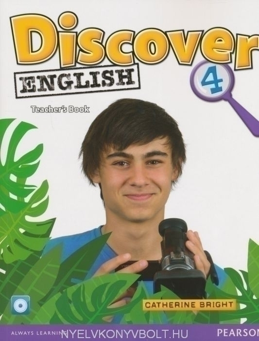 Books Should Be Free For Everyone Discover English 4 Tests
