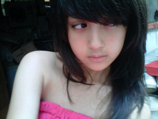 Kumpulan Foto Foto Dan Profil Nabilah (Ayu-Chin) JKT48