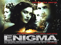 Enigma Movie Poster