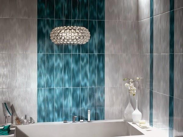 before choosing bathroom tiles