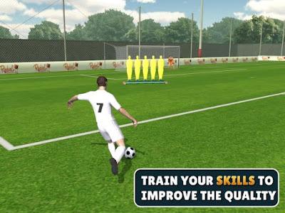 Soccer Star 2016 Word Legend Apk Mod