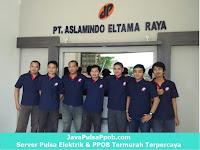 Java Agen Pulsa Kuota Termurah Kabupaten Supiori