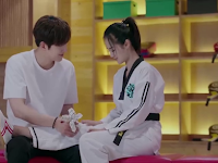SINOPSIS The Whirlwind Girl 2 Episode 27 PART 1
