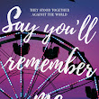 Review: Say You'll Remember Me by Katie McGarry