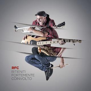 """""""Ritieniti fortemente coinvolto"""", il quarto album degli RFC"""