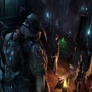 download nordheim city of the damned witch Hunters pc game full version free