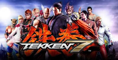 Tekken 7 Free Game Download For PC