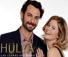 Hulya Capítulo 40 - TVN