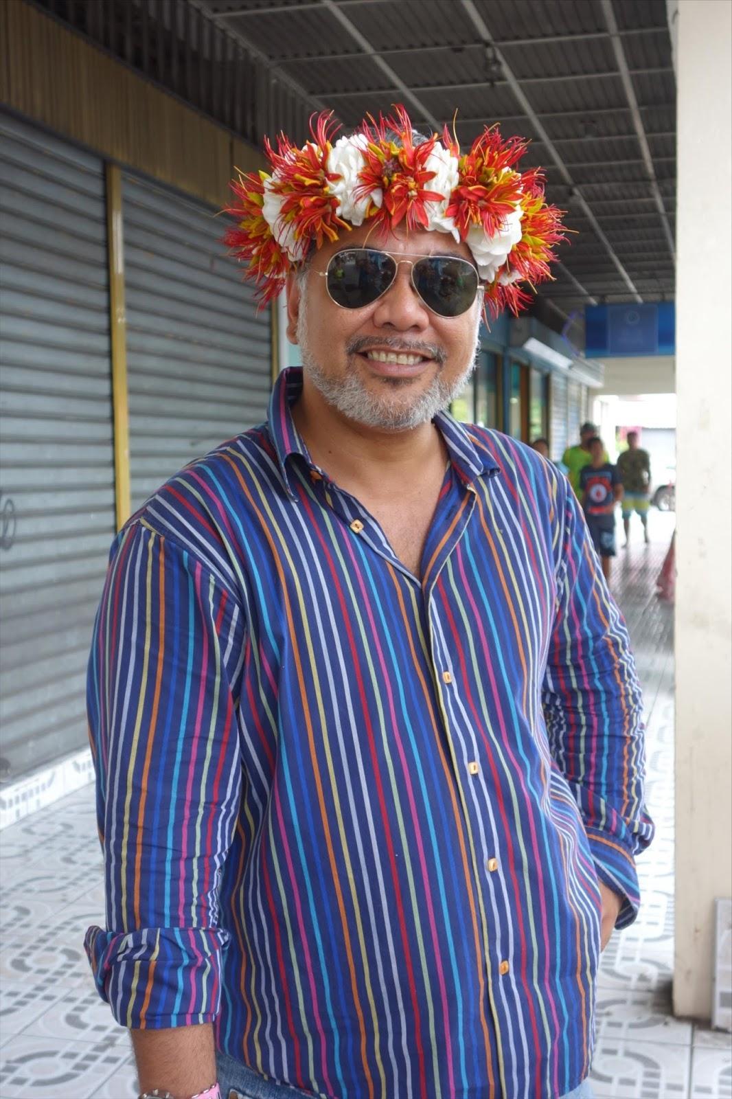raerae de tahiti rencontre du troisième type