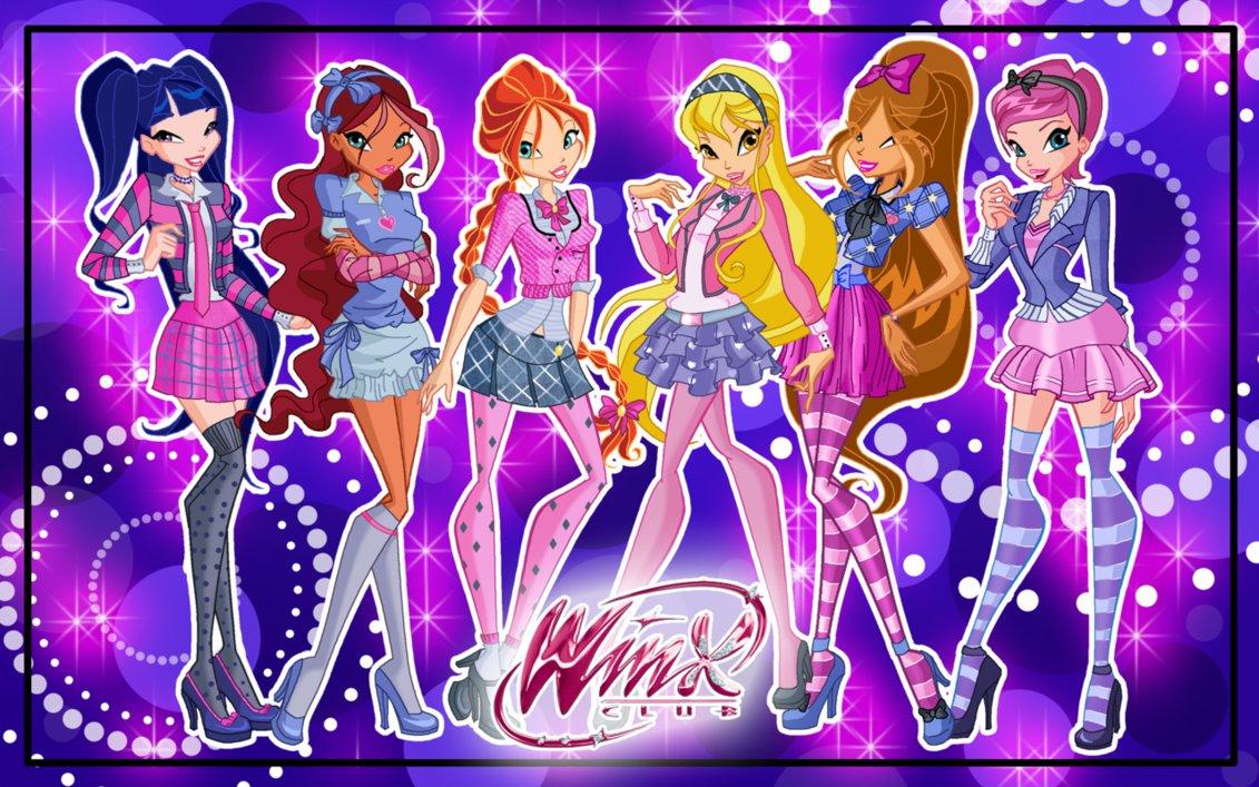 Winx Club (tiếng Việt: Những tiên nữ Winx xinh đẹp, Winx - Công chúa phép thuật, Những nàng tiên Winx xinh đẹp) là một loạt phim hoạt hình năm 2004 của ...