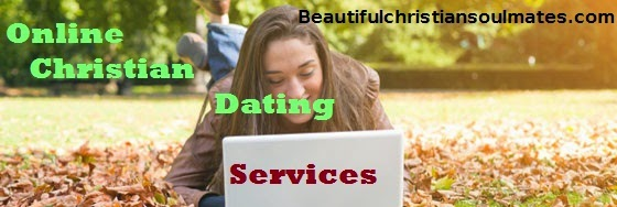 Online christian dating service