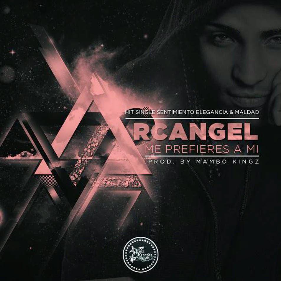 Me prefieres ami arcangel download.