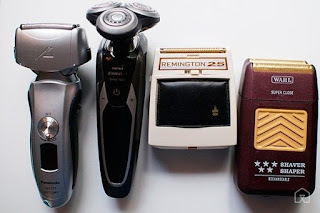best electric shavers 2019
