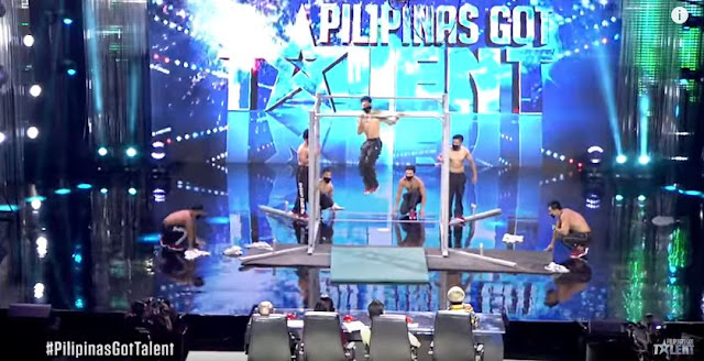 Baguio City's Pride 'Bardilleranz' Who Got The First 'Golden Buzzer' Totally Impressed The PGT Judges!