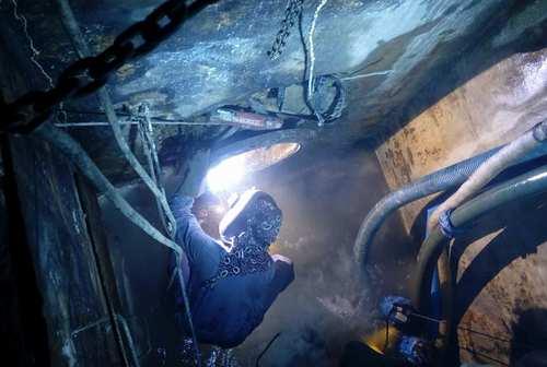 Pipa DN 500 MM ATB Bocor, Maria: Suplai Air Masih Tahap Pemulihan