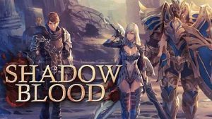 Download Shadowblood MOD Full Unlocked Unlimited Cash Money v1.0.20 Apk Android Terbaru Gratis