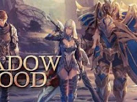 Shadowblood MOD Unlimited Money v1.0.20 Apk Android Terbaru