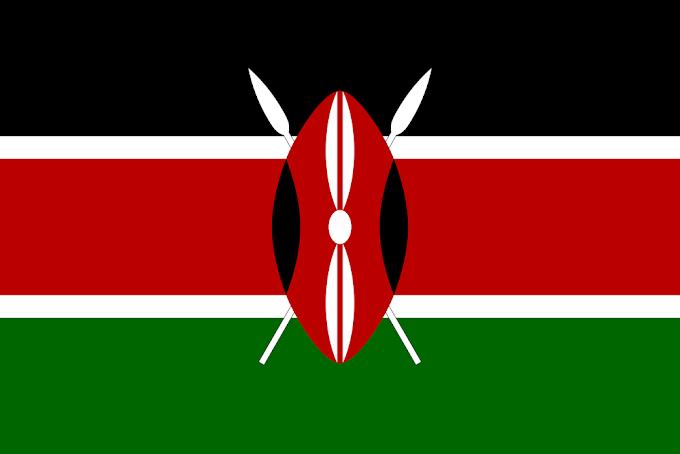 Flag of Kenya | Kenyan Flag | Kenyan National Flag