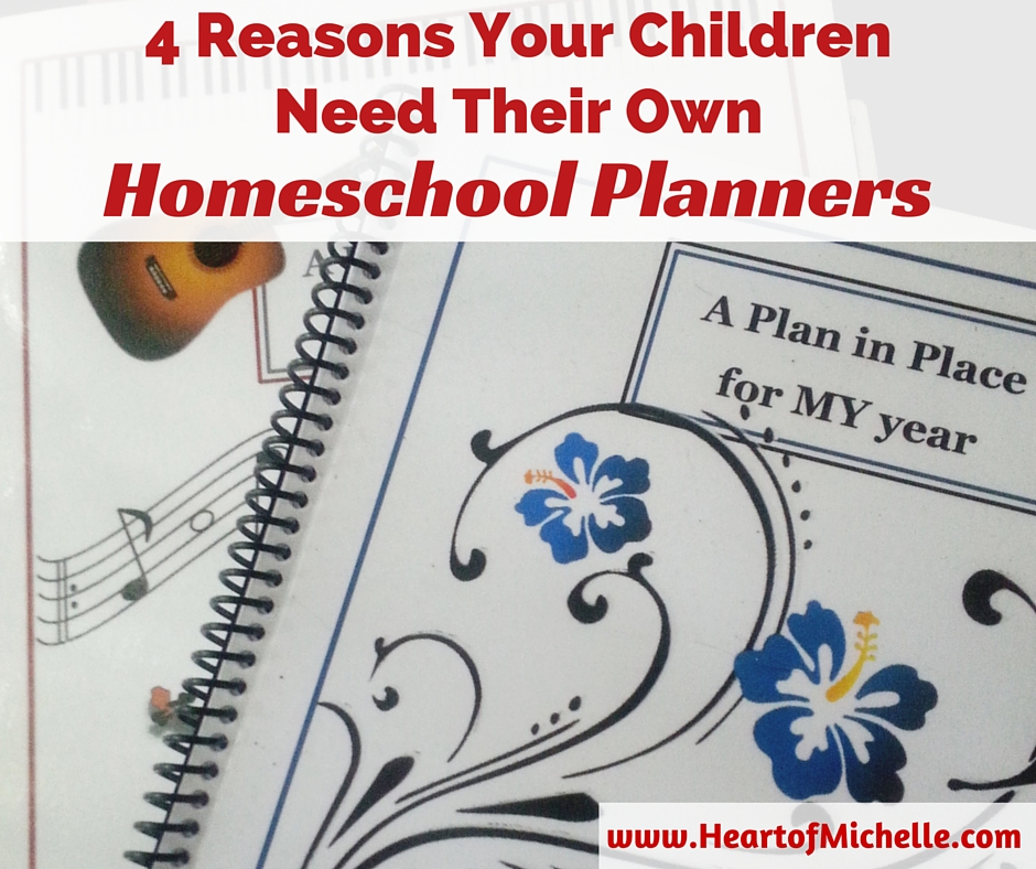 homeschool-planners