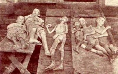 γενοκτονία των Ουκρανών Голодомор 1932-33