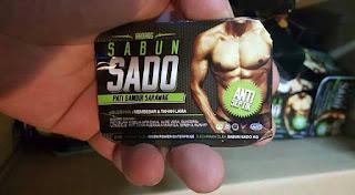 SABUN SADO