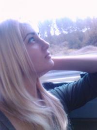 21-12-2012 - o zi blonnda :)