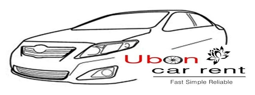 Ubon Car Rent