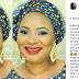 Iyabo Ojo slams unidentified person who took a photo of late actress, Moji Olaiya's dead body