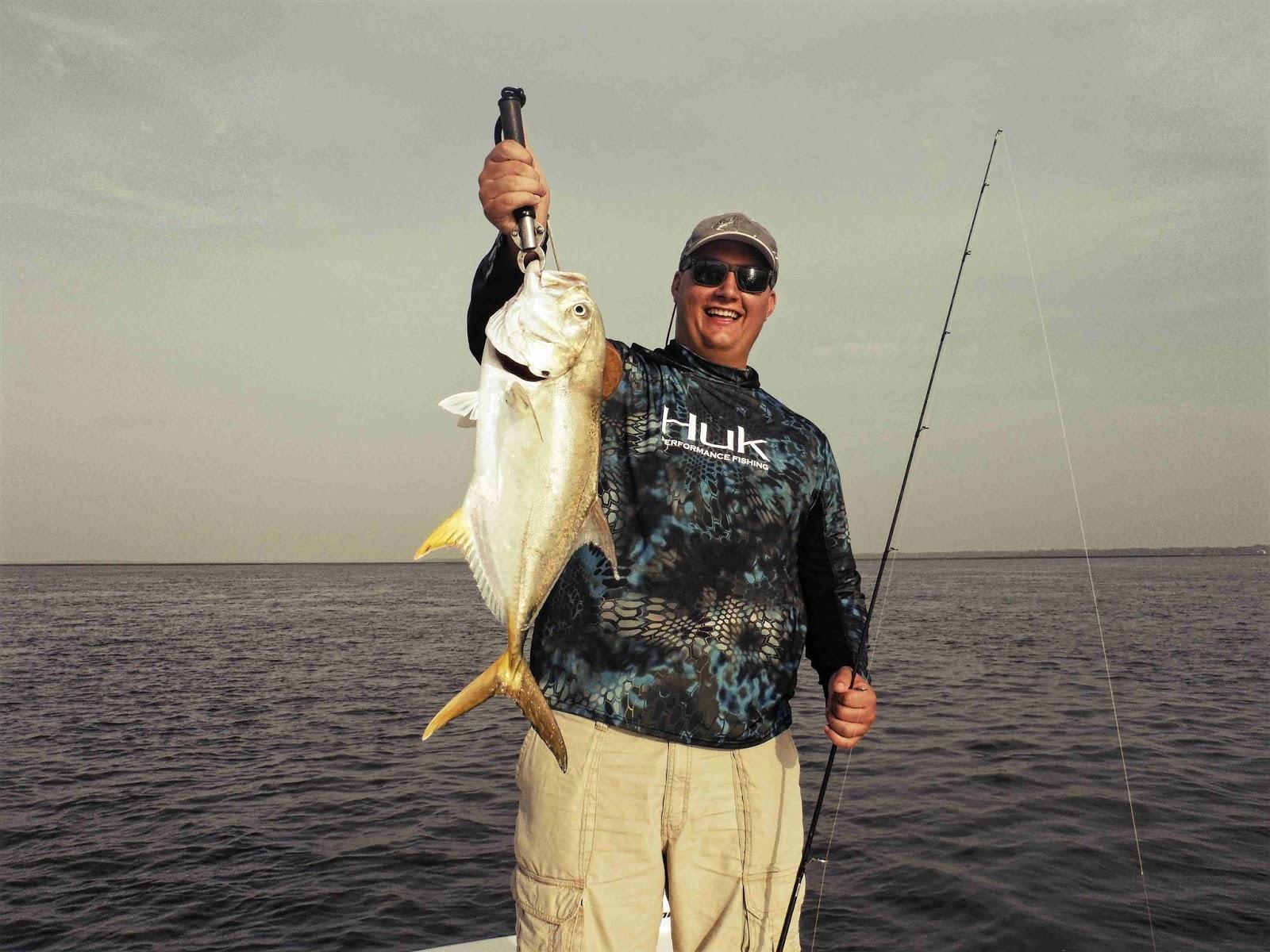 Amelia island fishing reports mangrove bonanza at amelia for Amelia island fishing