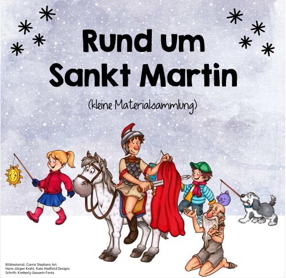 Ideenreise Blog Sankt Martin Kleine Sammlung
