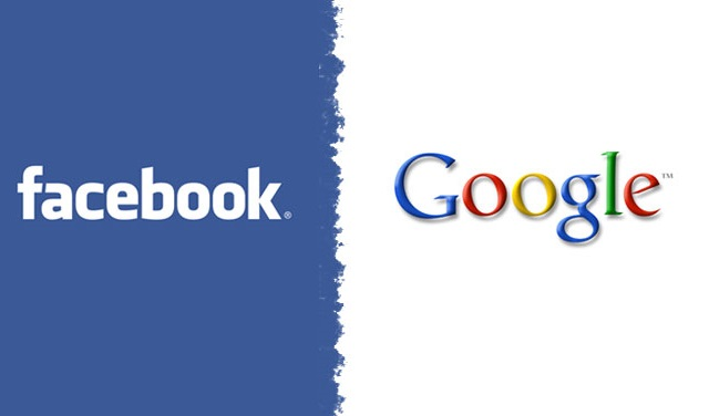 Normalmente concorrentes, os pesos-pesados americanos da internet Google e Facebook juntaram forças em um projeto de instalação de um cabo submarino ultrarrápido através do oceano Pacífico