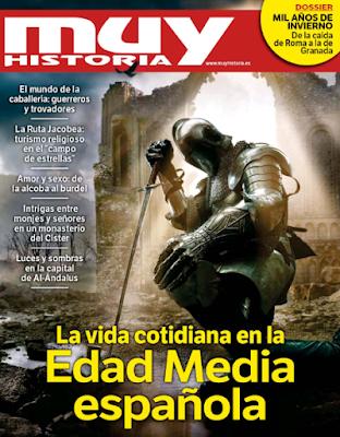 Muy Historia - La vida cotidiana en la edad media española