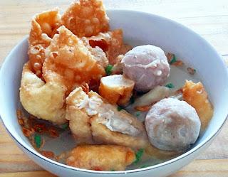 Hidangan Khas Malang, Jawa Timur