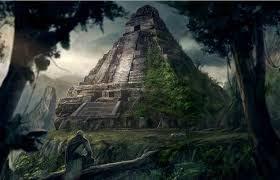 Piramide no brasil